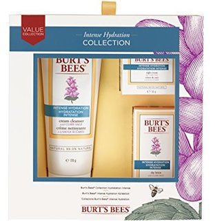 Burts Bees Intense Hydration Collection