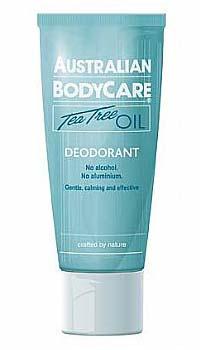 Image of Australian Bodycare Deodorant 65ml