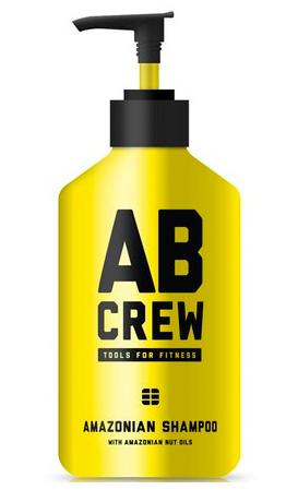 Image of Ab Crew Amazonian Shampoo 460ml