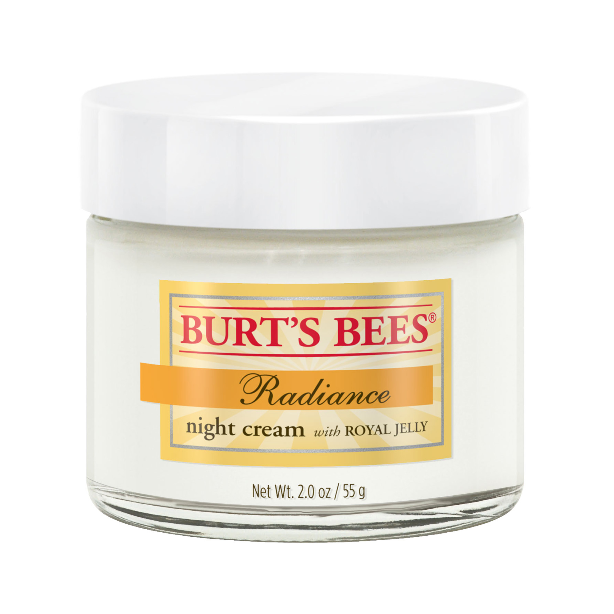 Herbal hibiscus tea 55g dr bean australia - Burt S Bees Radiance Night Cream 55g