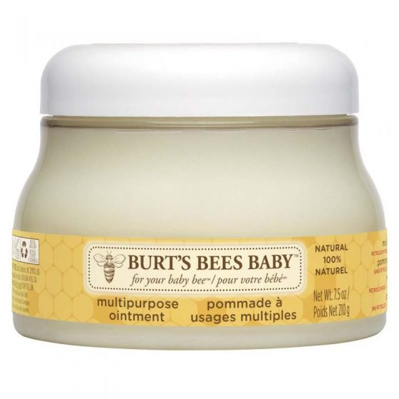 Burt's Bees Baby Bee Multipurpose Ointment 210g