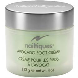 Nailtiques Avocado Foot Creme 113g