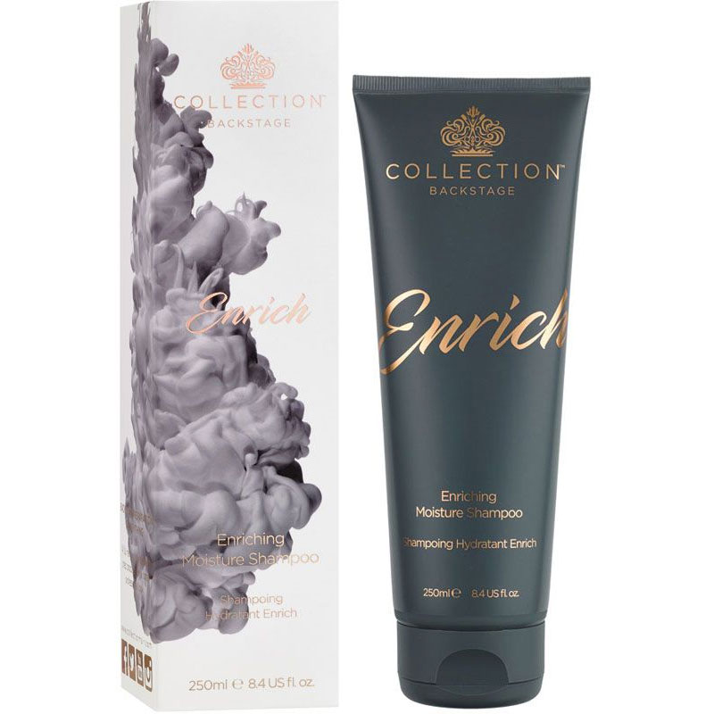 Collection Enrich Moisture Shampoo 250ml