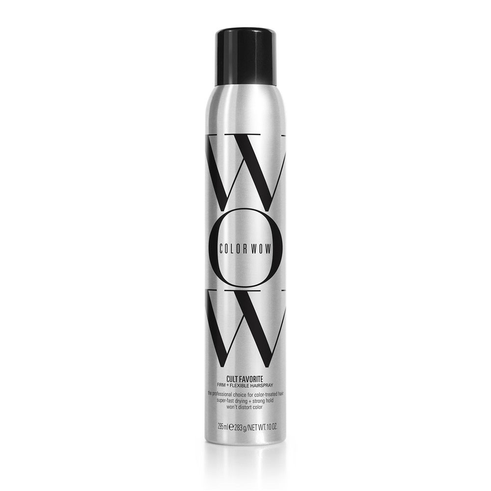 Color Wow Cult Favorite Firm & Flexible Hairspray 295ml