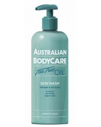 Australian Bodycare Skin Wash 250ml