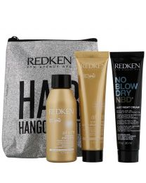 Redken All Soft Hair Hangover Kit