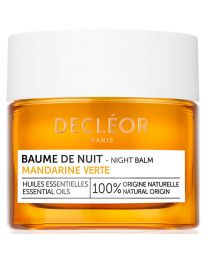 Decleor Green Mandarin Glow Night Balm 15ml