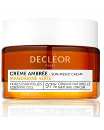 Decleor Green Mandarin Sun-Kissed Glow Cream 50ml