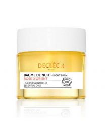 Decléor Rose Damascena Night Balm 15ml