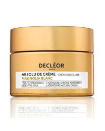 Decléor White Magnolia Cream Absolute 50ml