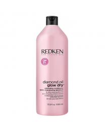 Redken Diamond Oil Glow Dry Conditioner 1000ml