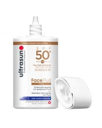 Ultrasun Tinted Face Fluid SPF50+ 40ml