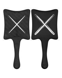 Ikoo Paddle X Brush Beluga Black
