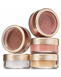 Jane Iredale 24 Karat Gold Dust 1.8g