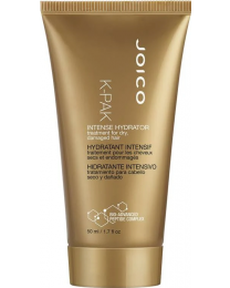 Joico K-Pak Intense Hydrator Treatment for Dry, Damaged Hair 50ml