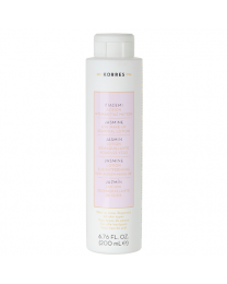 Korres Jasmine Eye Make-up Removal Lotion 200ml