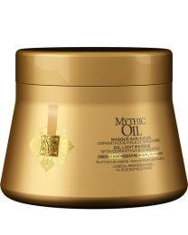 L'Oréal Professionnel Mythic Oil Masque for Fine to Normal Hair 200ml