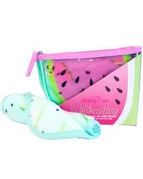 The Original Makeup Eraser Limited Edition Watermelon with Bag
