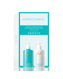 Moroccanoil Smoothing Shampoo and Conditioner Duo 500ml