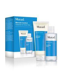 Murad Blemish Control Clarifying Duo
