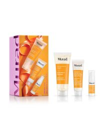 Murad Bright Away Trio