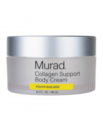 Murad Youth Builder Collagen Support Body Cream 180ml