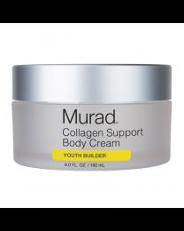 Murad Youth Builder Collagen Support Body Cream 180ml