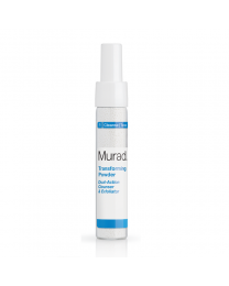 Murad Transforming Powder Dual-Action Cleanser & Exfoliator 14g