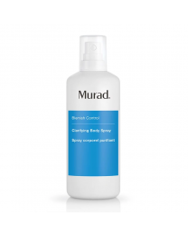 Murad Blemish Control Clarifying Body Spray 130ml