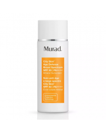 Murad City Skin Broad Spectrum SPF 50 | PA ++++ 50ml
