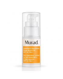 Murad Environmental Shield Essential-C Eye Cream SPF15 15ml