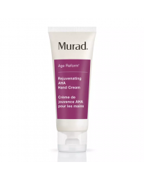 Murad Age Reform Rejuvenating AHA Hand Cream 75ml