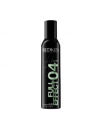 Redken Full Effect 04 All-Over Nourishing Mousse 250ml