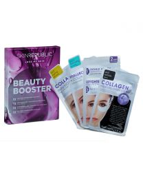 Skin Republic Beauty Boosters Gift Set