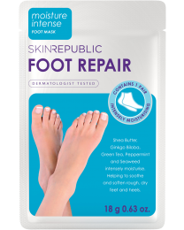Skin Republic Foot Repair Mask 18g