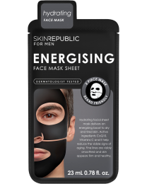Skin Republic Energising Face Mask for Men 23ml