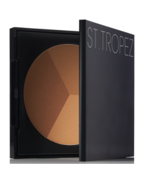 St Tropez Instant Tan 3-in-1 Bronzing Powder 22g