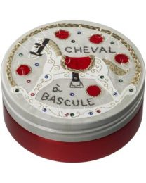 STEAMCREAM Cheval À Bascule 75ml