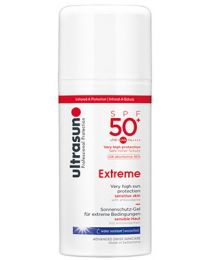 Ultrasun Ultra Sensitive Extreme SPF50+ 100ml