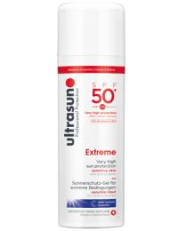 Ultrasun Ultra Sensitive Extreme SPF50+ 150ml