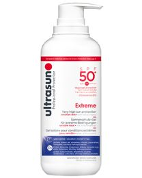Ultrasun Ultra Sensitive Extreme SPF50+ 400ml