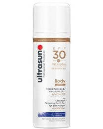 Ultrasun Tinted Body SPF30 150ml