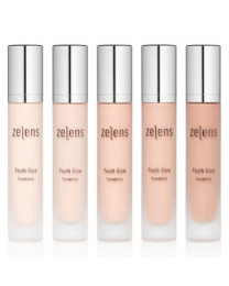 Zelens Youth Glow Foundation 30ml