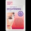 Skin Republic Brightening Eye Mask 3 Pairs 23g