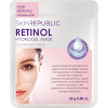 Skin Republic Retinol Hydrogel Face Mask 25g
