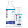 Ultrasun Sports SPF20 400ml & 125ml Duo