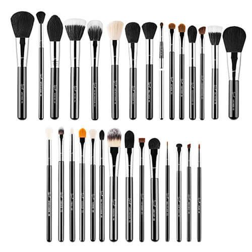 Sigma Beauty Complete Brush Kit
