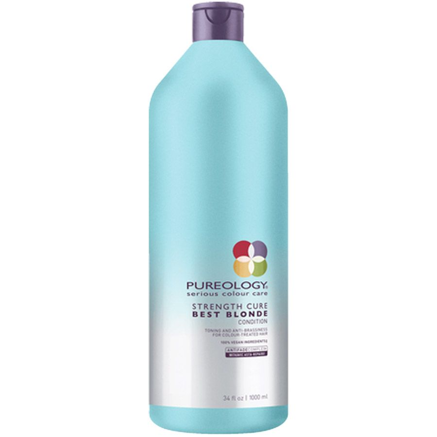 Pureology Strength Cure Best Blonde Condition 1000ml