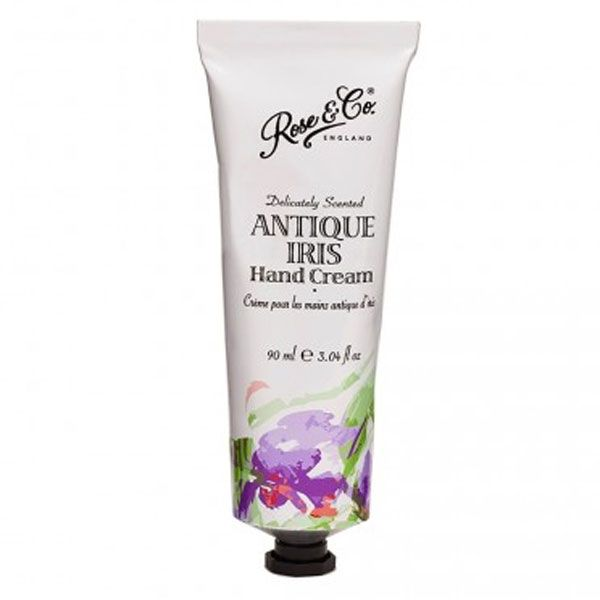 Rose & Co. Hyacinth Hand Cream Tube