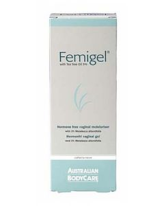 Australian Bodycare Femigel 4 x 5ml
